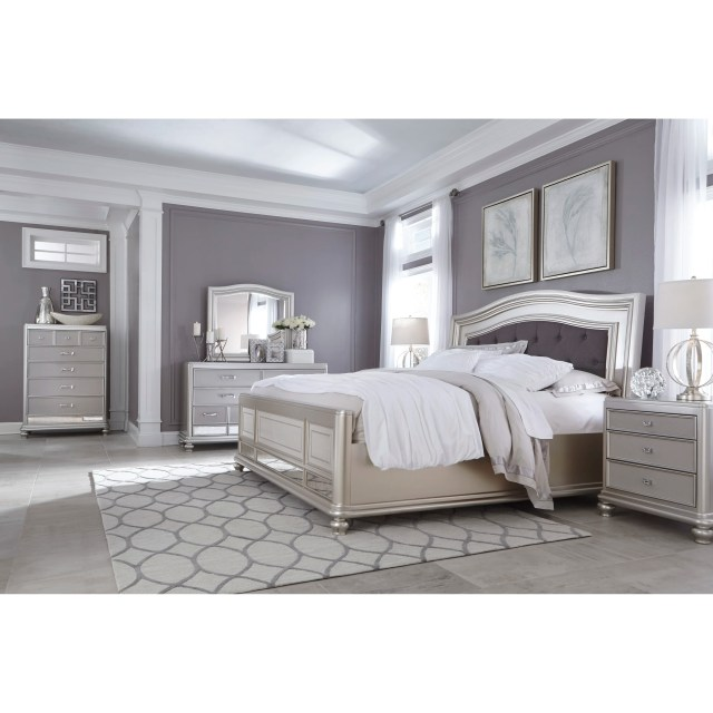 Fancy Bedroom Sets Home Design Ideas and