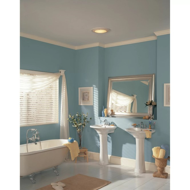 Broan Bathroom Ventilation Fans Reviews - Bathroom Furniture Ideas