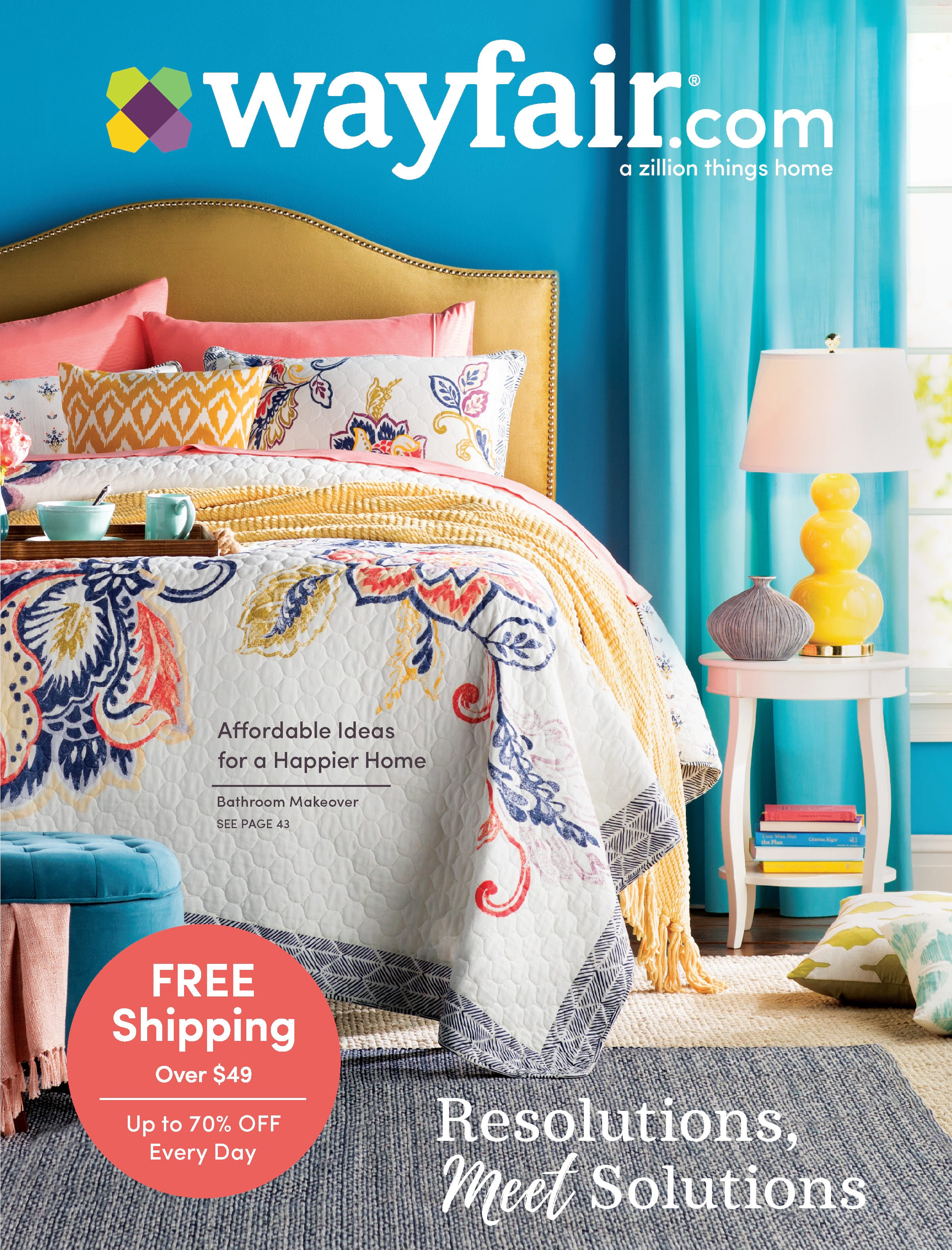 Free Home Decor Catalogs Mail