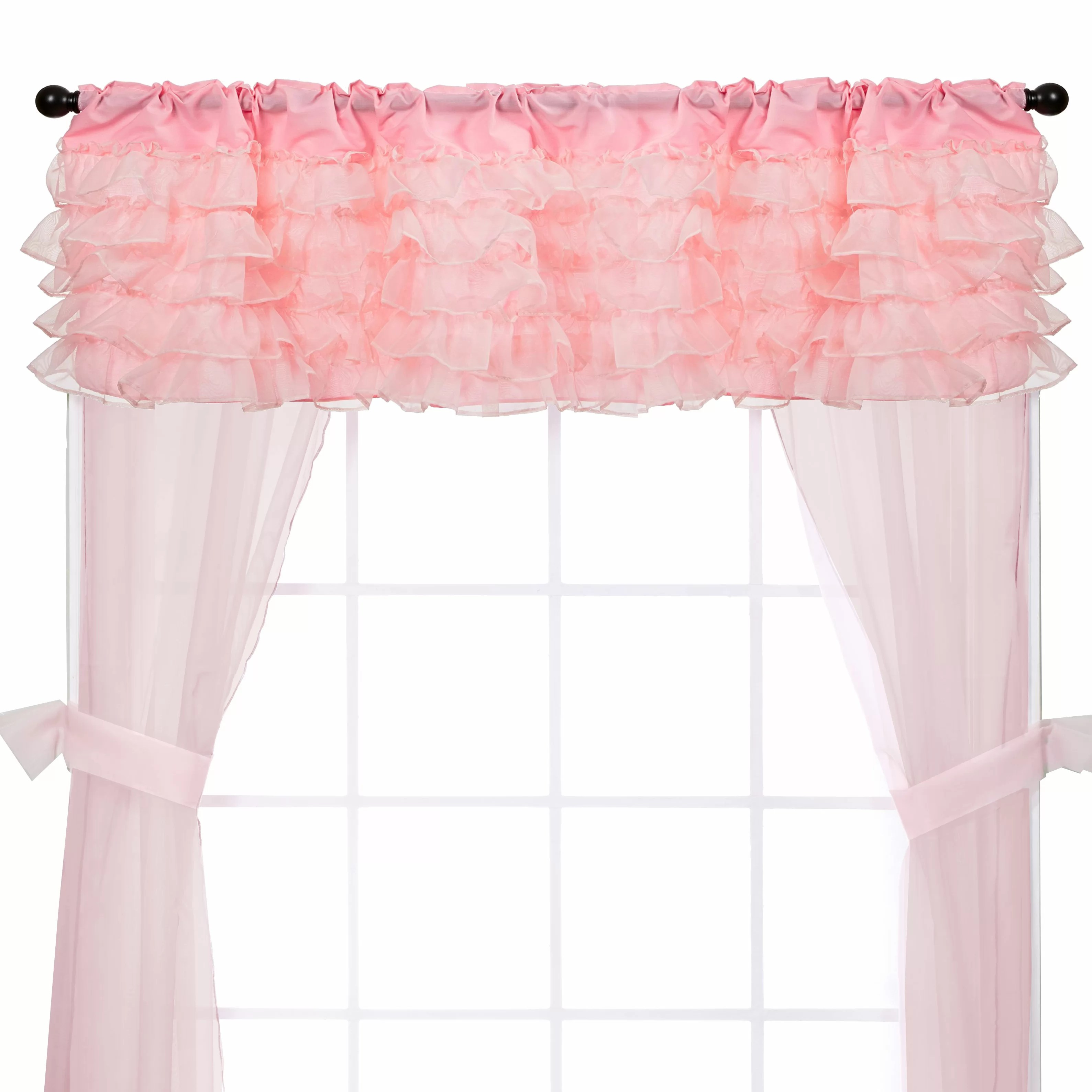 Babydoll Bedding 72 Curtain Valance