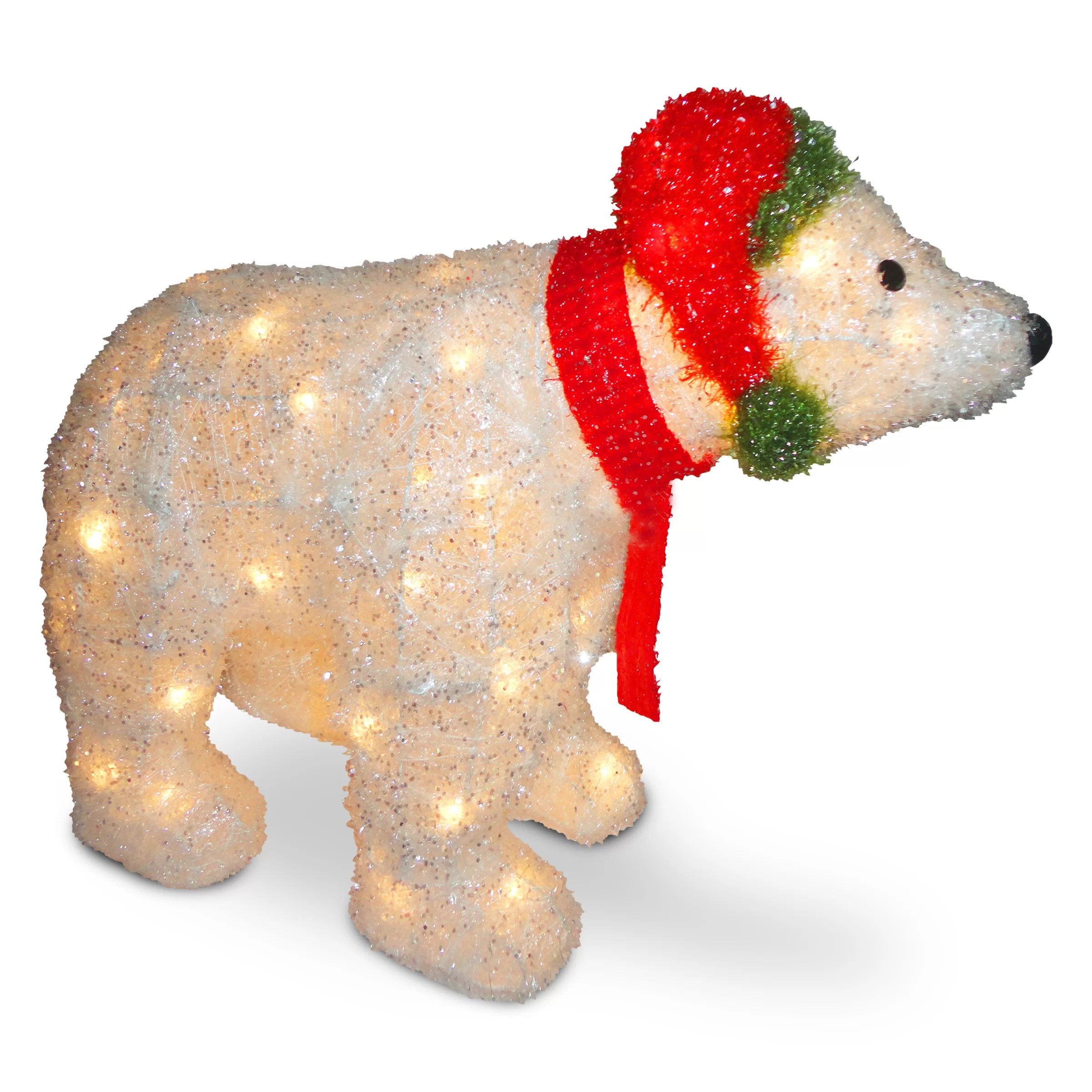 Home Accents Polar Bear