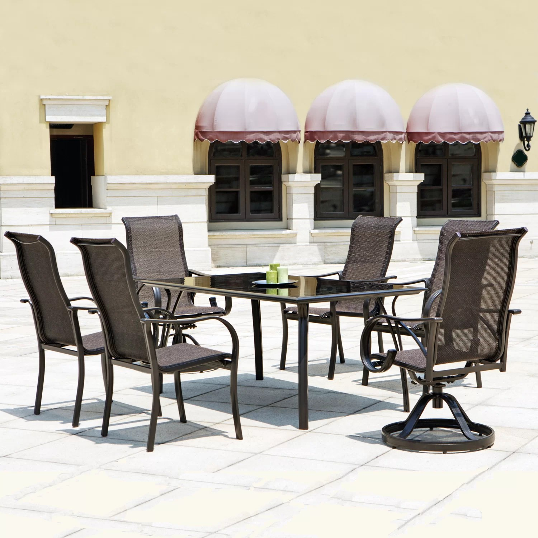 Mission Hills Dining Room Set
