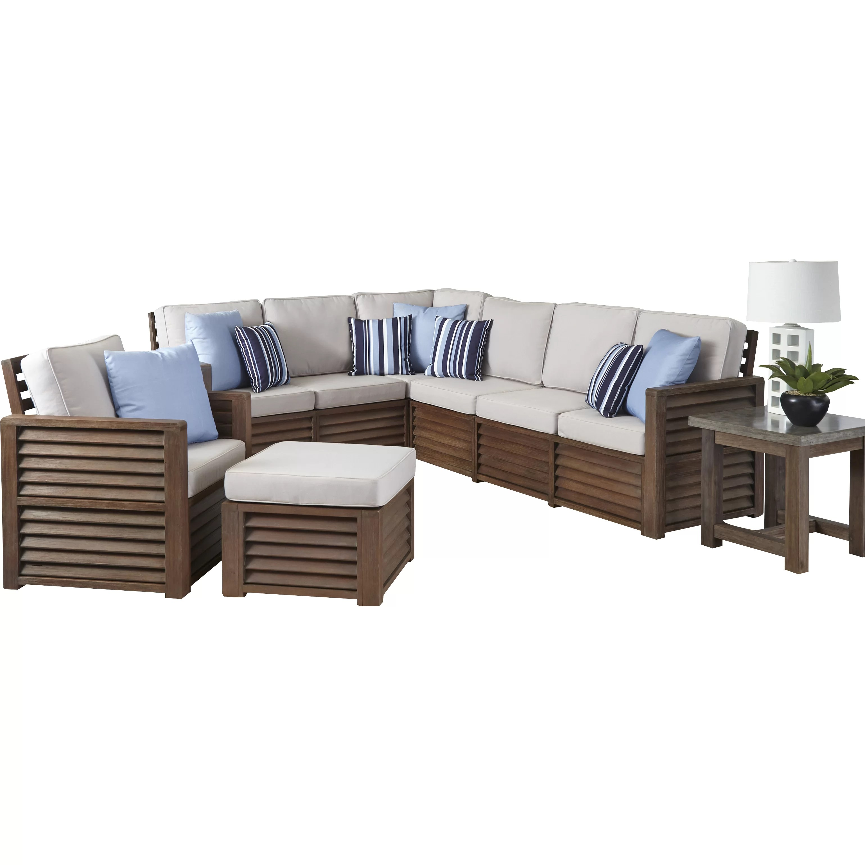 Five Piece Living Room Set
