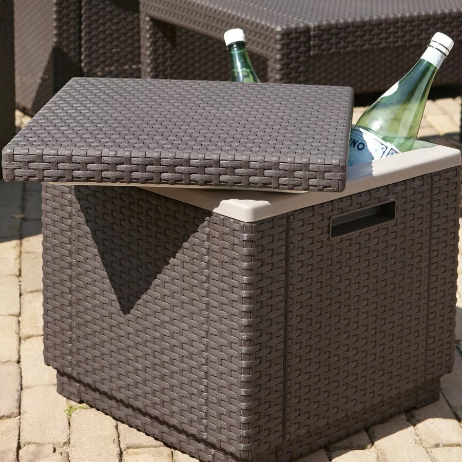 SunTime Outdoor Living Ice Cube Cooler & Reviews | Wayfair on Suntime Outdoor Living  id=83175