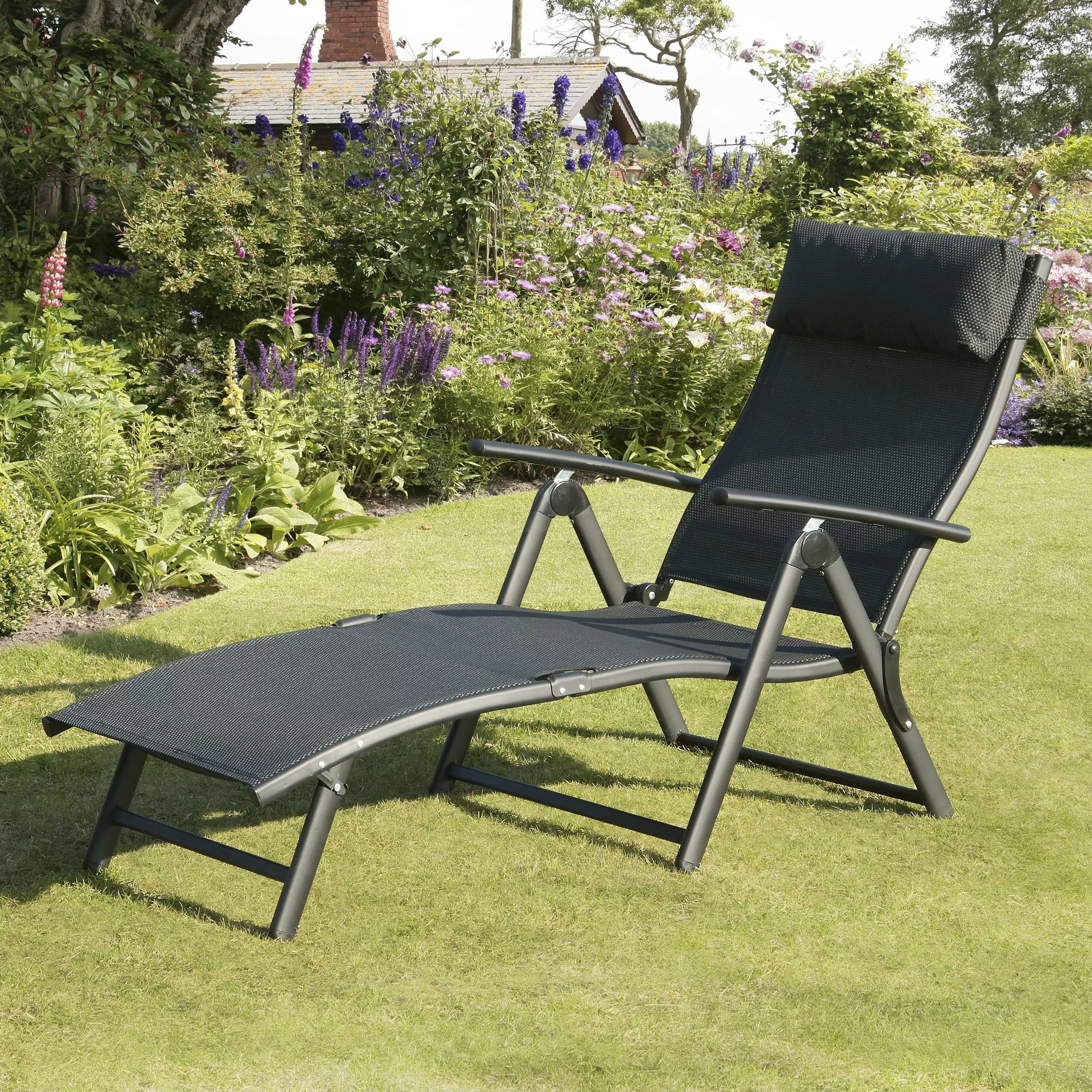 SunTime Outdoor Living Havana Chaise Lounge & Reviews ... on Suntime Outdoor Living  id=28587
