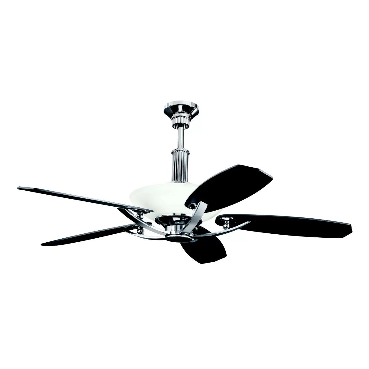 Kichler 56 Palla 5 Blade Ceiling Fan Amp Reviews
