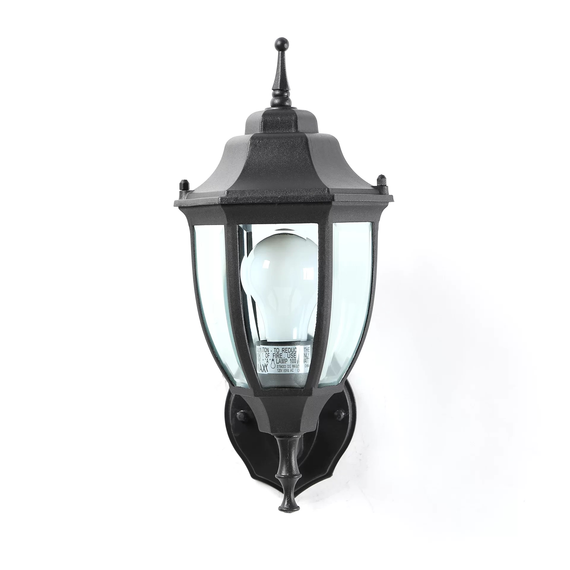 TransGlobe Lighting 1 Light Outdoor Sconce & Reviews | Wayfair on Sconce Outdoor Lighting id=18509