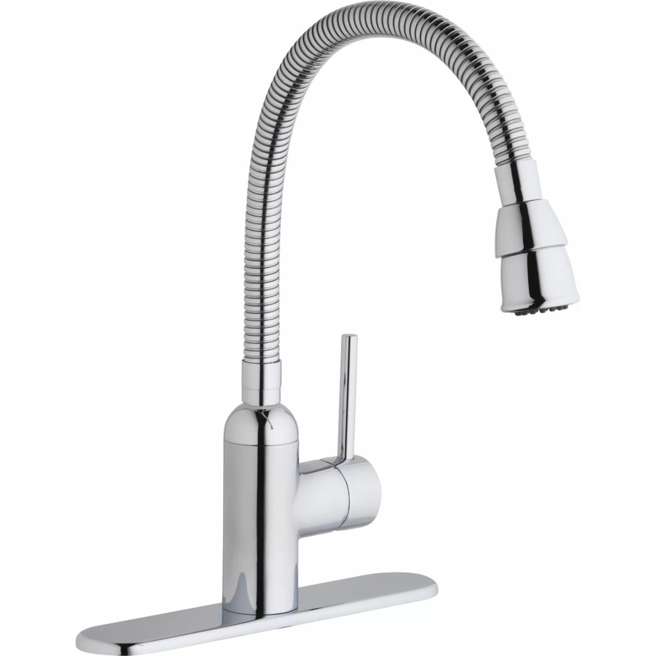 Elkay Pursuit Single Hole Laundry Faucet Amp Reviews