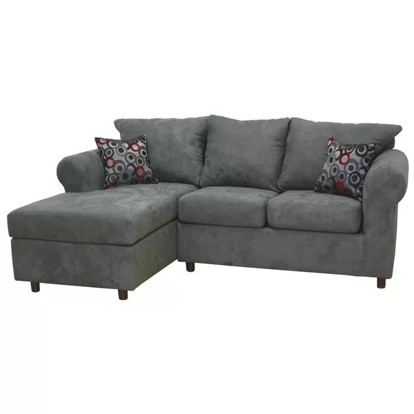 Andover Mills Doty Sectional