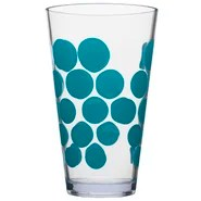 Dot Dot Highball Glass (Set of 6)