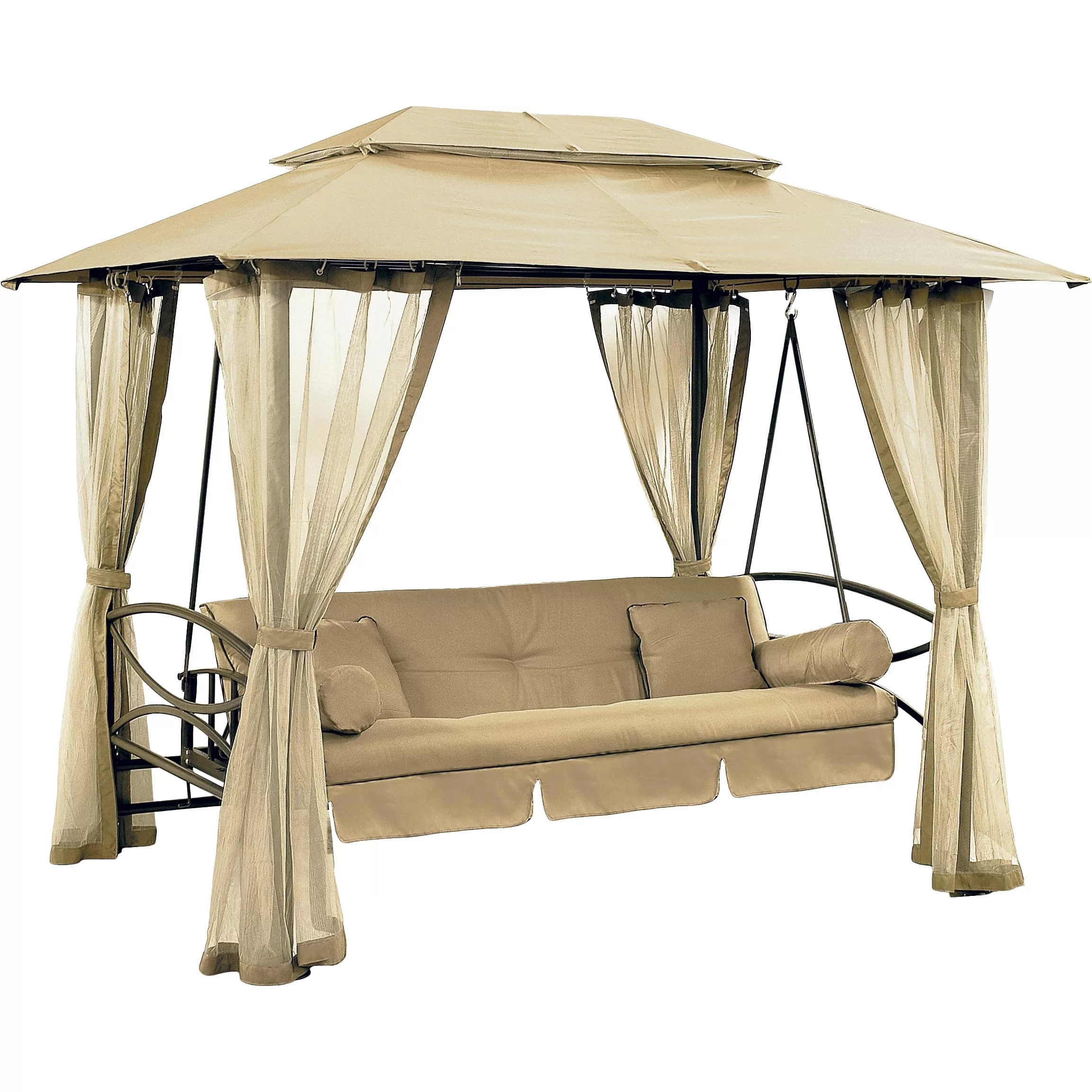 """SunTime Outdoor Living Luxor 7'9"""" H x 7'7"""" W x 6'7"""" D ... on Suntime Outdoor Living id=38465"""