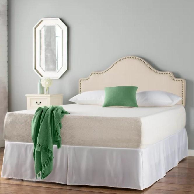 Wayfair Sleep 12 Memory Foam Mattress