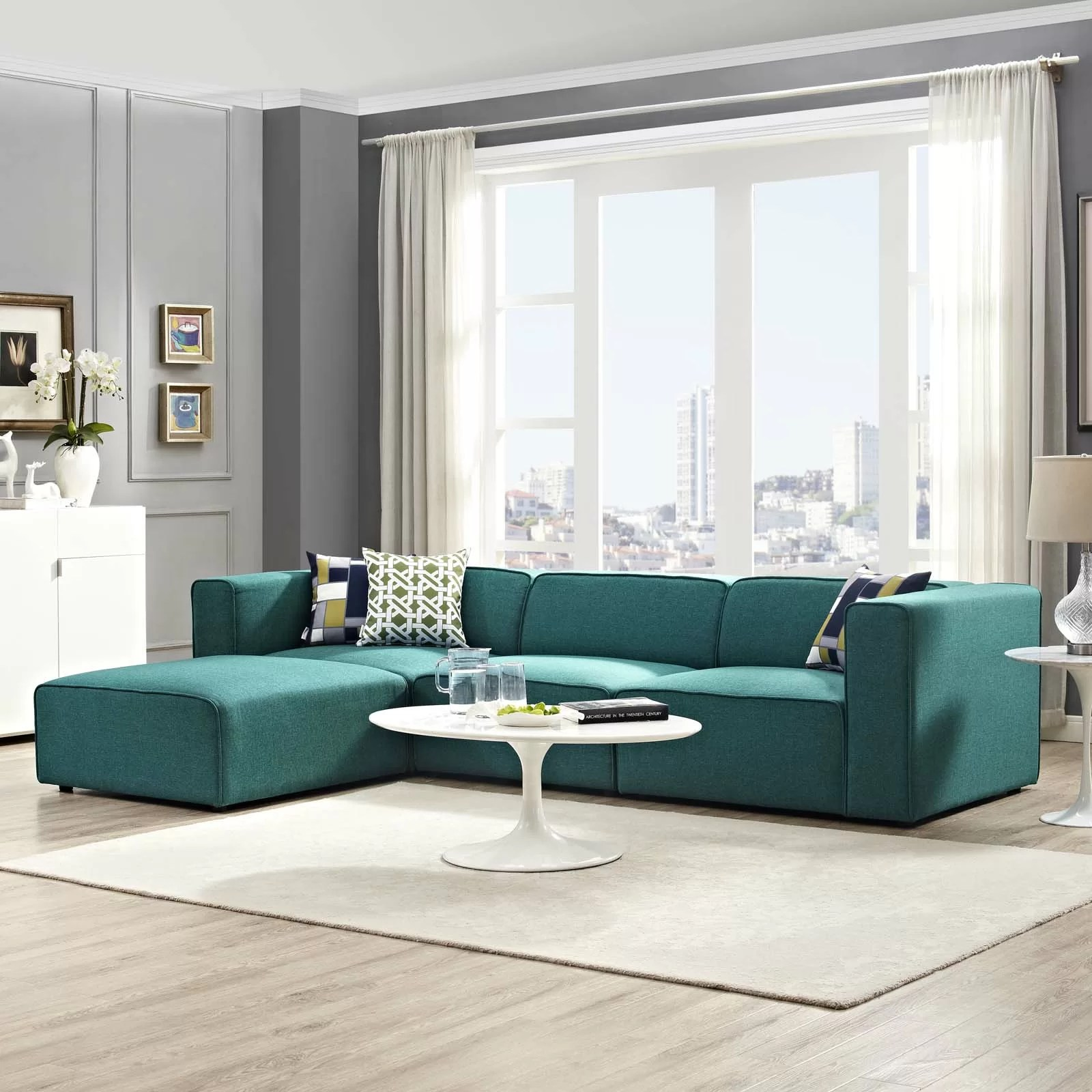 Contemporary Furniture Living Room Sets