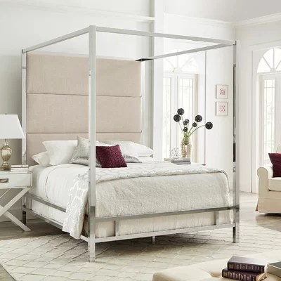 Canopy Beds Youll Love Wayfair
