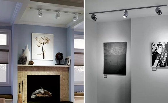 Track Lighting Buying Guide   Wayfair Ready to Build Your System