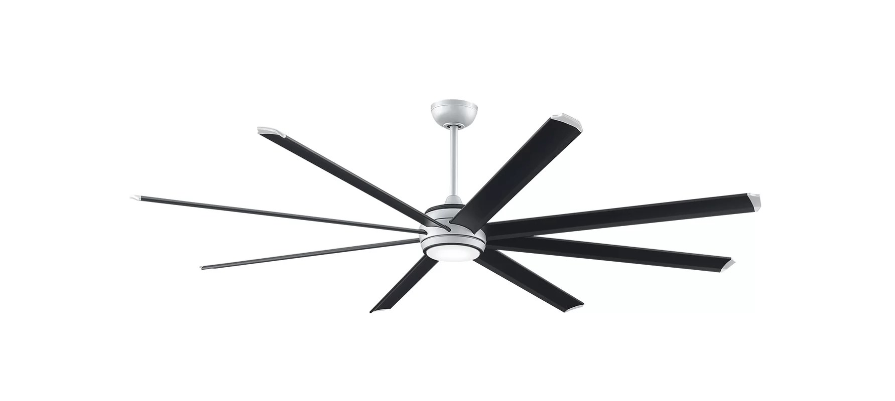 Fanimation 84 Stellar Outdoor Ceiling Fan Motor With