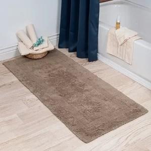 extra large bathroom rugs | wayfair
