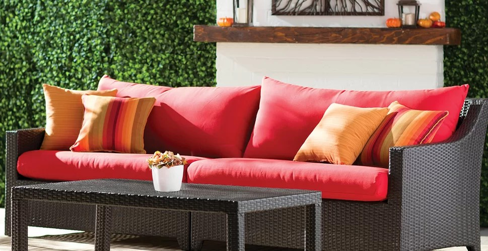 Patio Furniture - Outdoor Dining And Seating