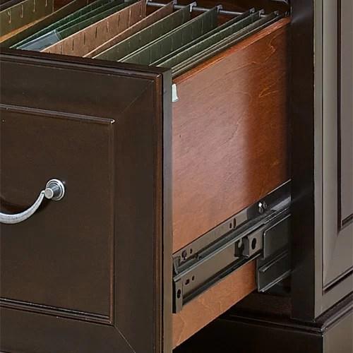 Kathy Ireland Home By Martin Furniture Fulton 2 Drawer
