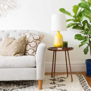 5 Tips for Decorating Your First Apartment   Wayfair 5 Tips for Decorating Your First Apartment