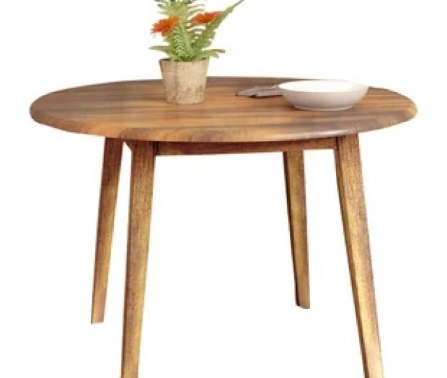 Kaiser Point Extendable Dining Table