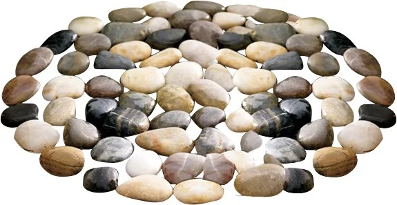 Smooth River Rocks Sale