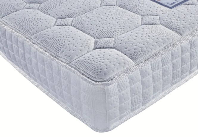 Luxor Pocket Sprung Foam Mattress