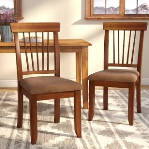 Kitchen   Dining Chairs You ll Love   Wayfair Kaiser Point Side Chair  Set of 2