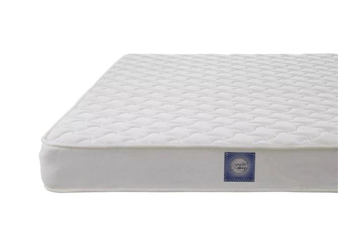 Signature Sleep 6 Plush Innerspring Mattress
