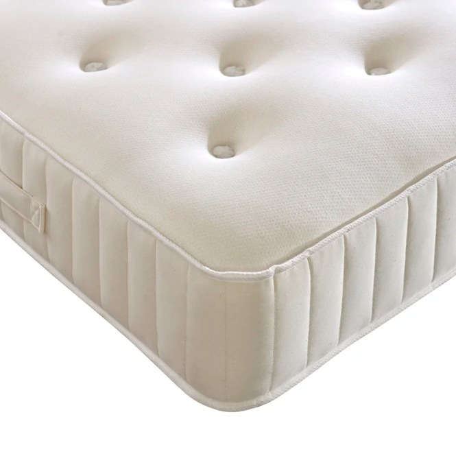 Pocket Sprung 2000 Mattress