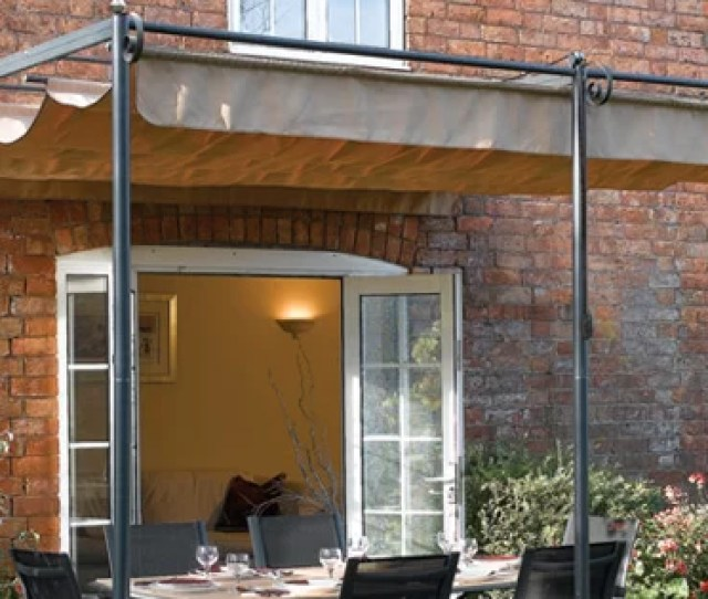 Awning Buying Guide