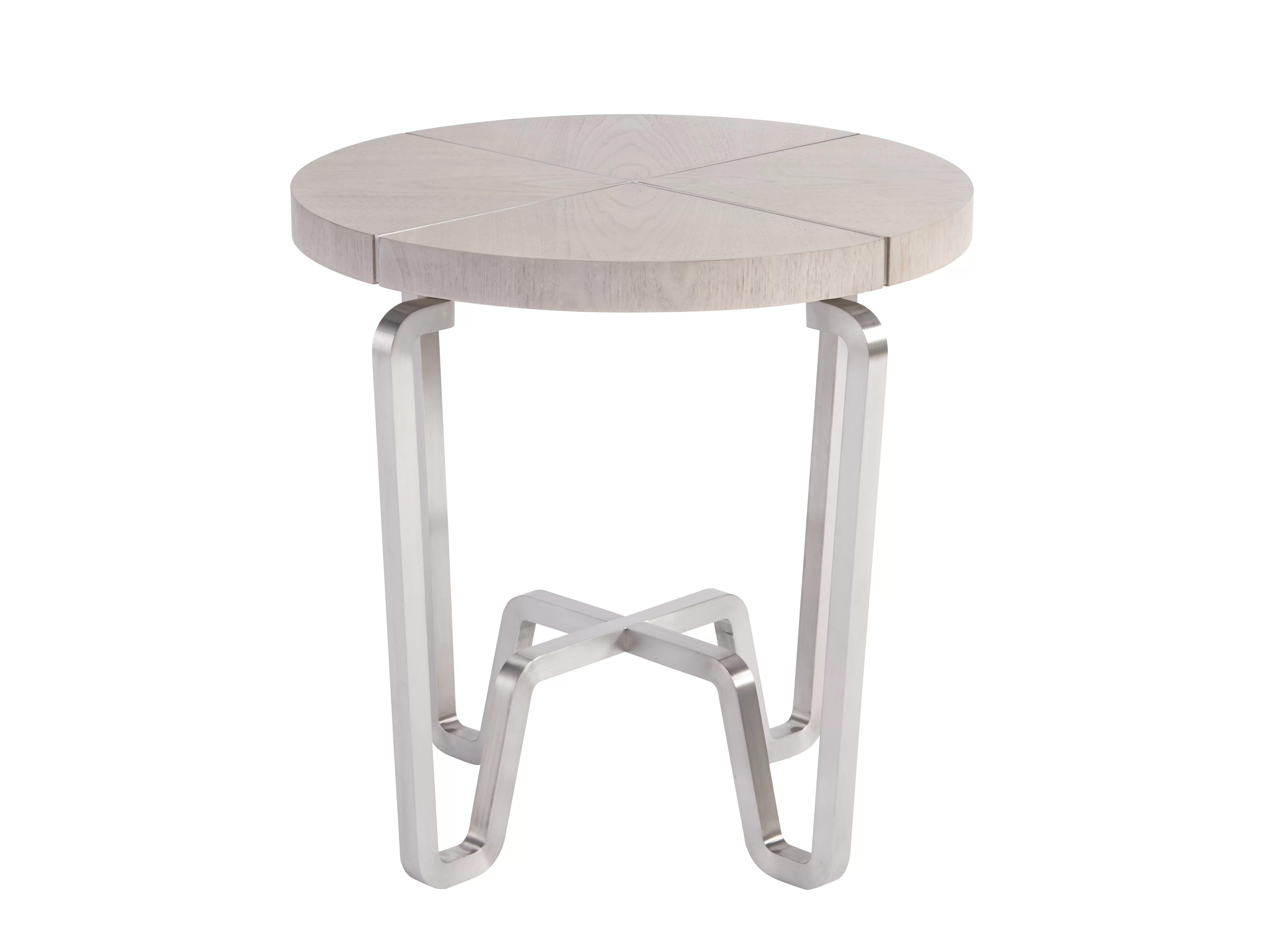 Orren Ellis Beaton End Table
