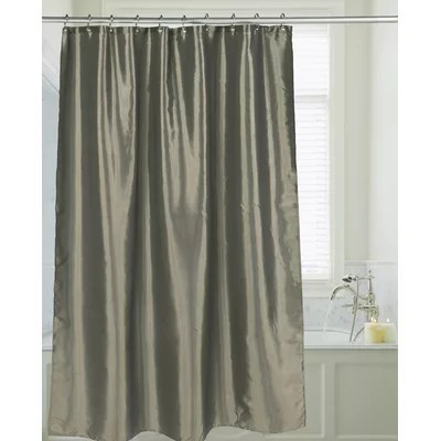 Green Shower Curtains Youll Love Wayfair