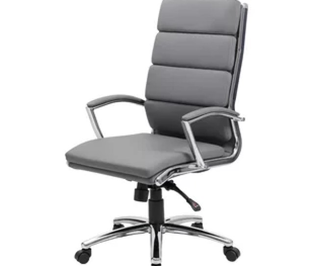 Timms Caressoft Plus Conference Chair