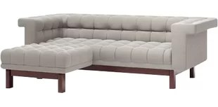George 86 Apartment Sectional