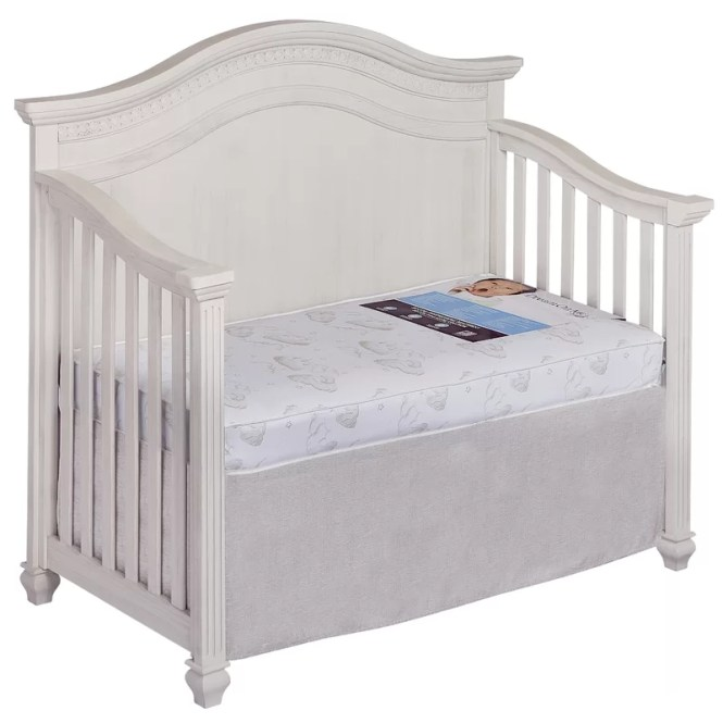 Twilight 5 Crib And Toddler Bed Mattress