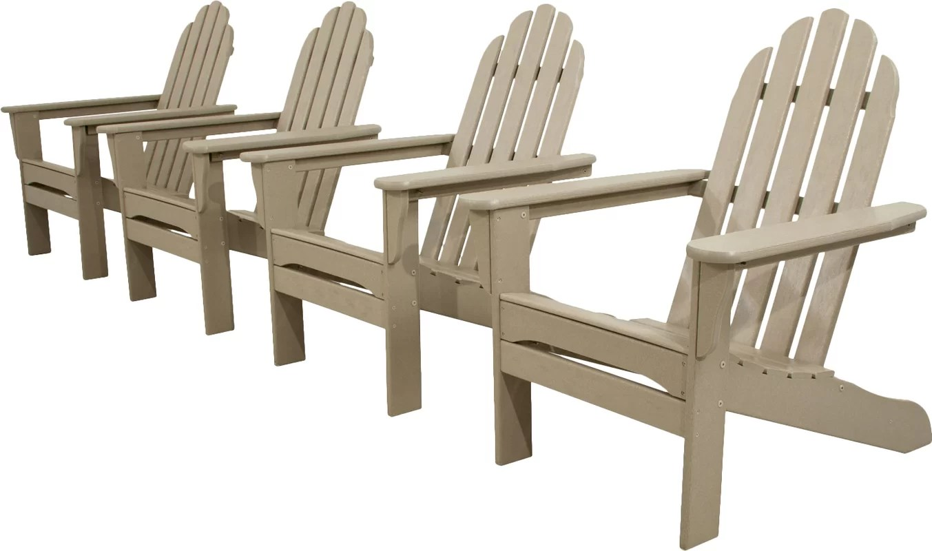 Ivy Terrace 4 Piece Conversation Set & Reviews