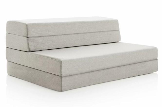 4 Medium Firm Gel Memory Foam Mattress