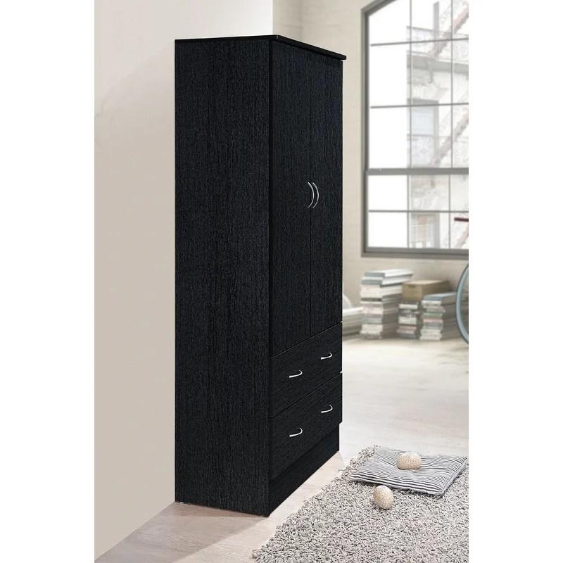 guerrera wardrobe armoire