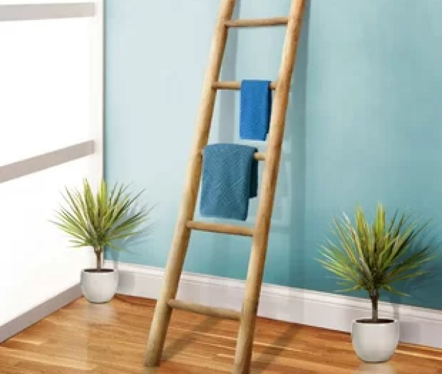 Ft Blanket Ladder