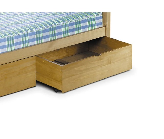 Wheelie Bin Underbed Storage Drawer