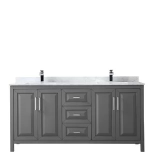 72 inch bathroom vanities