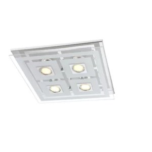 Led Kitchen Ceiling Lights   Wayfair co uk Zoe LED Ceiling Light