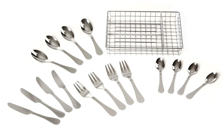 Melissa Amp Doug Let S Play House Mealtime Utensil Set