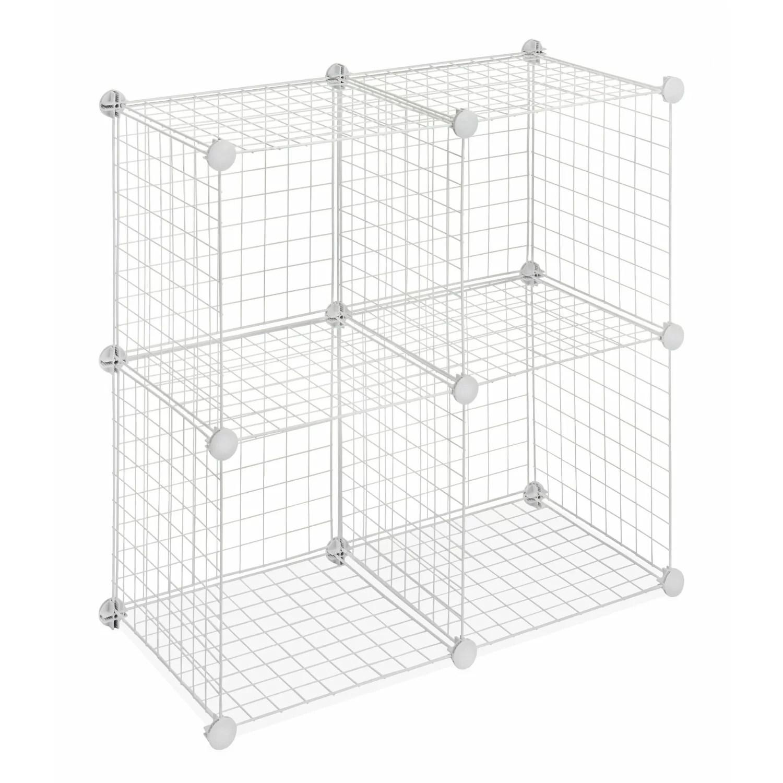 Whitmor Inc Storage Cube 14 25 Shelving Unit Amp Reviews