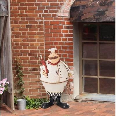 Fat Chef Kitchen Decor   Wayfair on Traditional Kitchen Wall Decor  id=98295