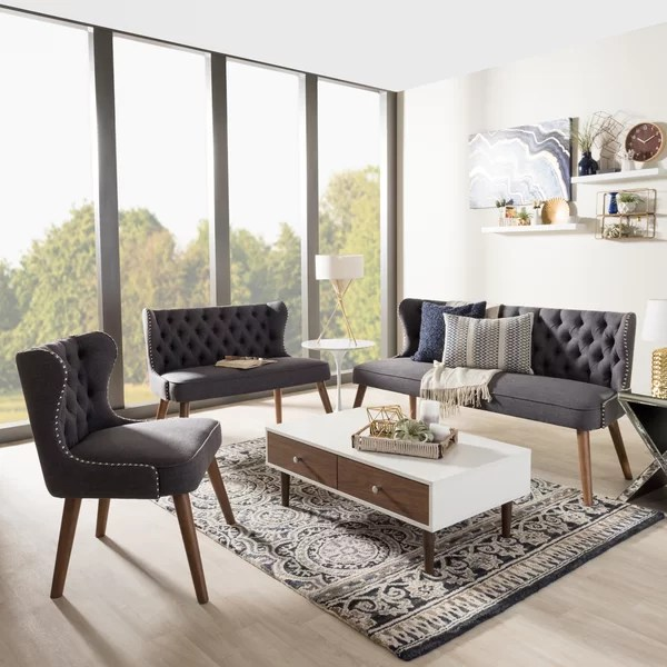 Whole Living Room Sets