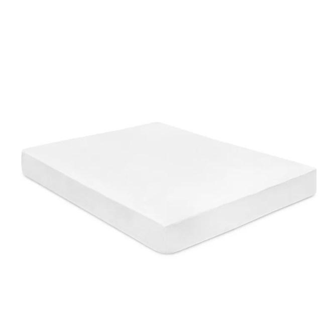 Luxury 12 Medium Gel Memory Foam Mattress