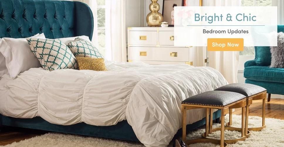 bedroom you'll love   wayfair