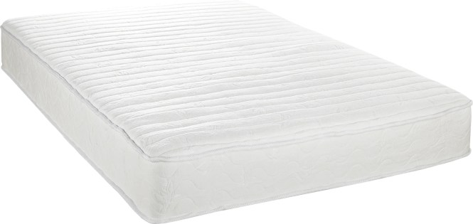 Advantage 8 Medium Hybrid Mattress